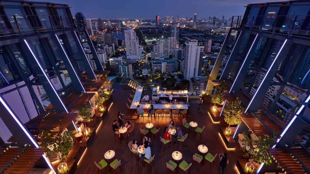 """เหมาจ่าย 1 ล้าน นอน """"โรงแรมไฮแอทฯ สุขุมวิท"""" ได้ 365 วัน"""