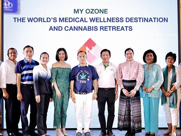"""ยกระดับสร้างประเทศไทยสู่จุดหมายปลายทาง""""Medical Wellness Tourism"""""""