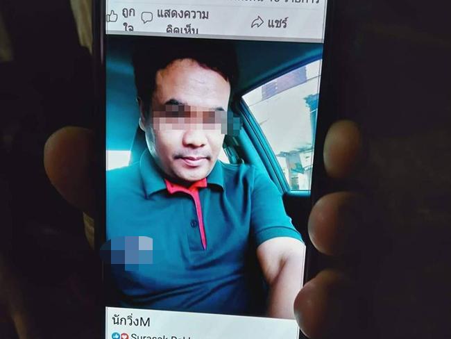 วอนตำรวจเร่งจับกุมหนุ่มโรงปูนชักมีดกระซวกดับภรรยาสาวพยาบาลต่อหน้าลูก ม.2