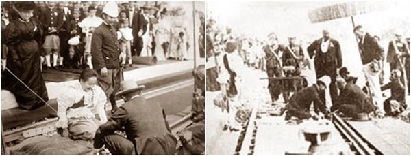 รถไฟกำเนิดในวันที่ ๒๖ มีนาคม ๒๔๓๙ สมัย ร.๕! แต่วันนี้กำลังจะมีรถไฟเร็วกว่าเครื่องบิน!!