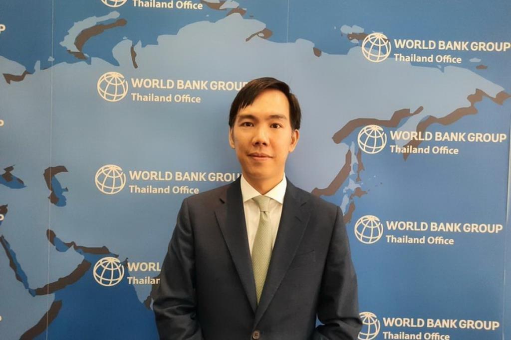 เวิลด์แบงก์ ลุ้นไทยเปิดประเทศ หนุนจีดีพีปี65โต4.7%