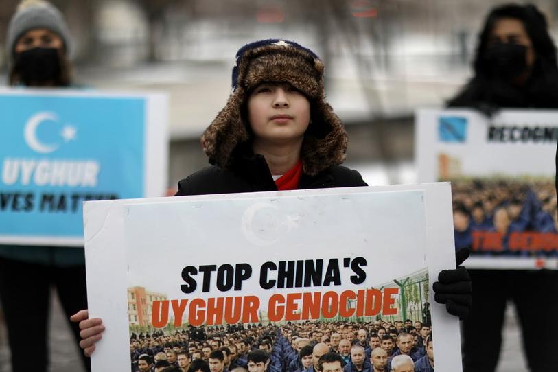 Weekend Focus: สหรัฐฯ-ตะวันตกรวมหัวคว่ำบาตร 'จีน'  ตอบโต้ละเมิดสิทธิ 'มุสลิมอุยกูร์'