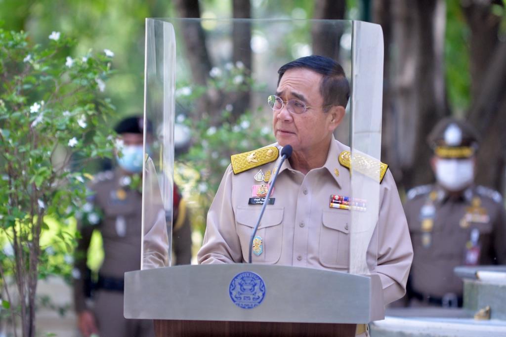 """นายกฯ ยันไทยไม่กระทบ """"คลองสุเอซ"""" แจงไม่มีปัญหาก๊าซแอลเอ็นจี"""