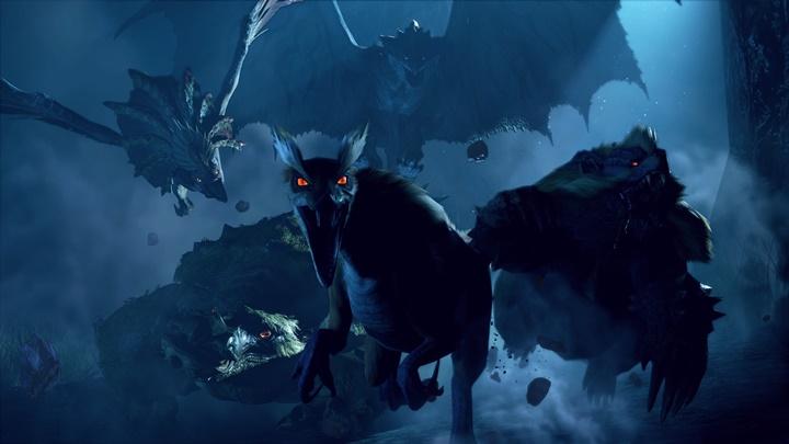 """ออกตัวแรง! """"Monster Hunter Rise"""" เปิดขาย 3 วัน 4 ล้านชุด"""
