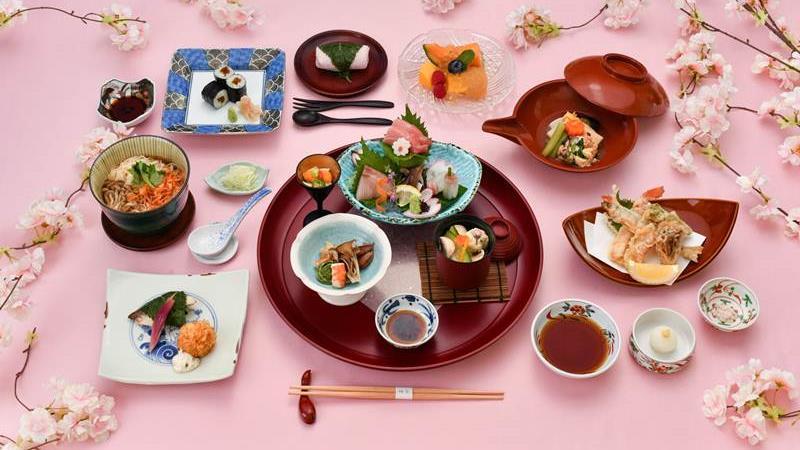 """เชฟชิเงรุ ฮางิวาระ รังสรรค์ """"ไคเซกิ"""" อาหารชุดตามแบบราชสำนักญี่ปุ่น"""