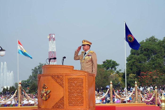 """สรุปยอดผู้เสียชีวิตวัน""""กองทัพพม่า"""" 169 รายจาก 50 เมือง ต่ำสุดอายุ 11 ขวบ"""