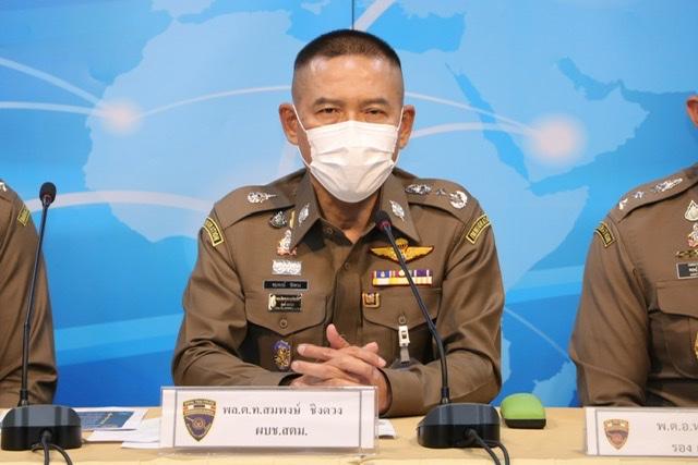 ตม.ยันมีแผนรองรับผู้อพยพพม่า ป้องกันโควิดระบาด