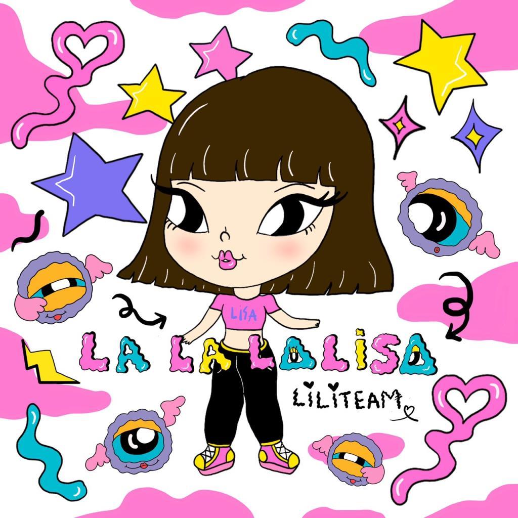 "Liliteam ชวน 'นต getsunova' ทำเพลง ""Lalalalisa ลลิษา"" เป็นของขวัญวันเกิดให้ลิซ่า Blackpink"