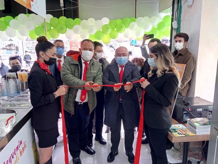 ซี.พี. ตุรกี ฉลองเปิด CP Fresh Shop สาขา Halkali ฝั่งยุโรป ช่วยสร้างอาชีพ-รายได้ให้ชาวตุรกี