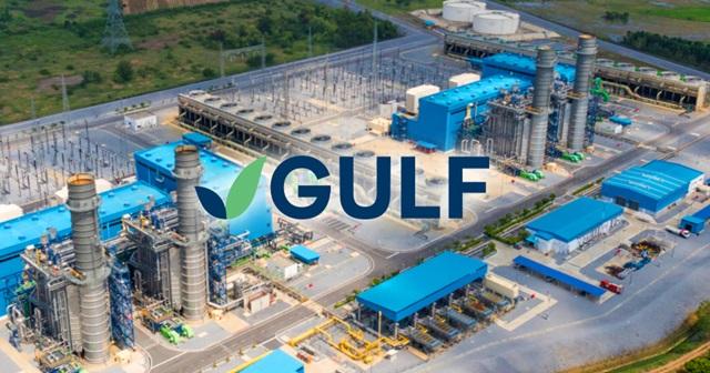 GULF เผยโรงไฟฟ้า GSRC หน่วยที่ 1 เริ่ม COD แล้วกำลังผลิตติดตั้ง 662.5 MW