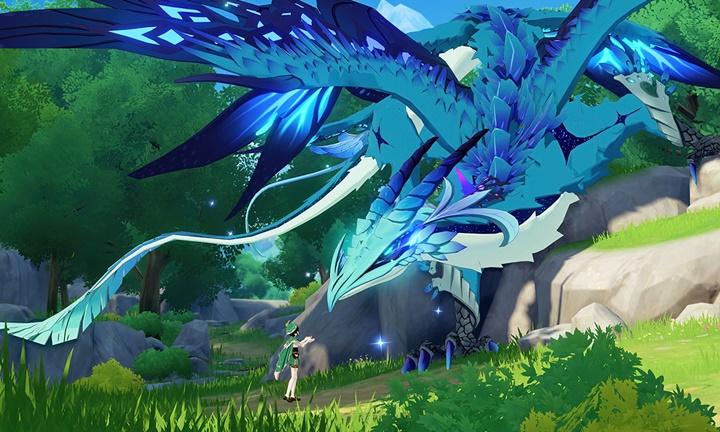 """Genshin Impact"" เตรียมอัพเกรดใหญ่ลงคอนโซล PS5"