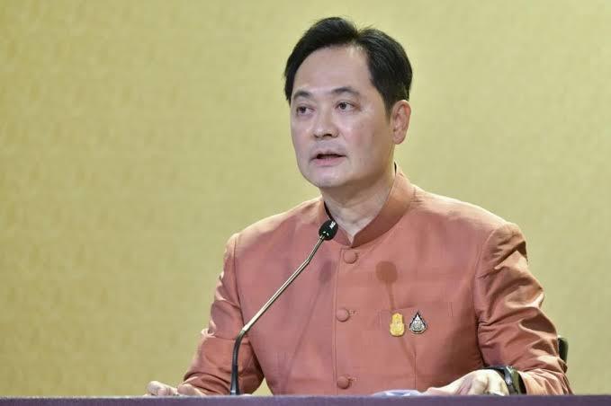 รัฐบาล ระบุรายงานปกติความเสี่ยงการคลัง ไม่ใช่เพราะไทยอยู่สถานะเสี่ยง ปัดคิดขึ้นVAT