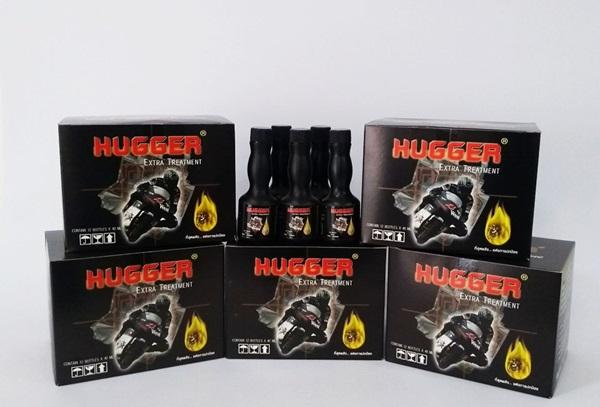"""""""HUGGER"""" พร้อมลุยตลาดผลิตภัณฑ์ดูแล-บำรุงรักษารถยนต์-จยย.หลังโควิด 19คลี่คลาย"""