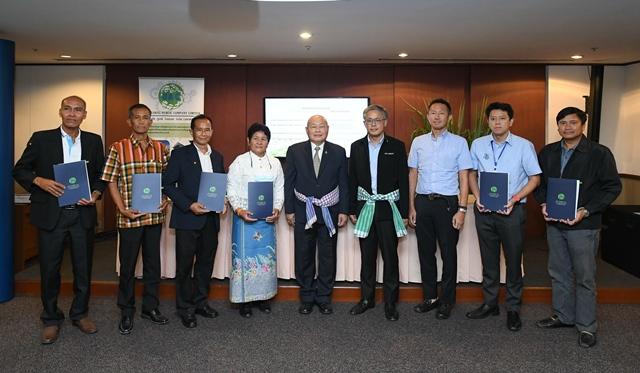 UAC จับมือ 4 วิสาหกิจชุมชน เดินหน้าโรงไฟฟ้าชุมชน