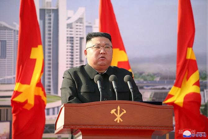 ดับความหวังเจรจา!เกาหลีเหนือไม่เข้าร่วมโอลิมปิกเกมส์ที่โตเกียว อ้างกังวลโควิด-19