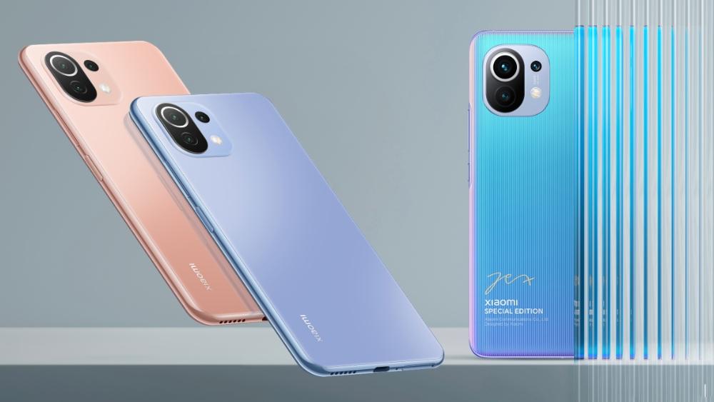 Xiaomi เปิดราคา Mi 11 Lite เริ่มที่ 8,999 บาท