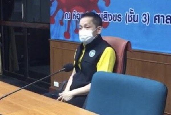 """ประจวบฯ เจอติดโควิด-19 อีก 1 ราย โยงสามีภรรยาจากนนทบุรี ประกาศใครเคยไป """"ผับมายา-ร้านติ่งเกาหลี"""" หัวหิน รายงานตัว รพ.ด่วน"""