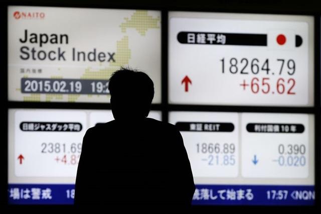 ตลาดหุ้นเอเชียปรับบวก รับ IMF ปรับเพิ่มคาดการณ์เศรษฐกิจโลกปีนี้ขยายตัว 6%