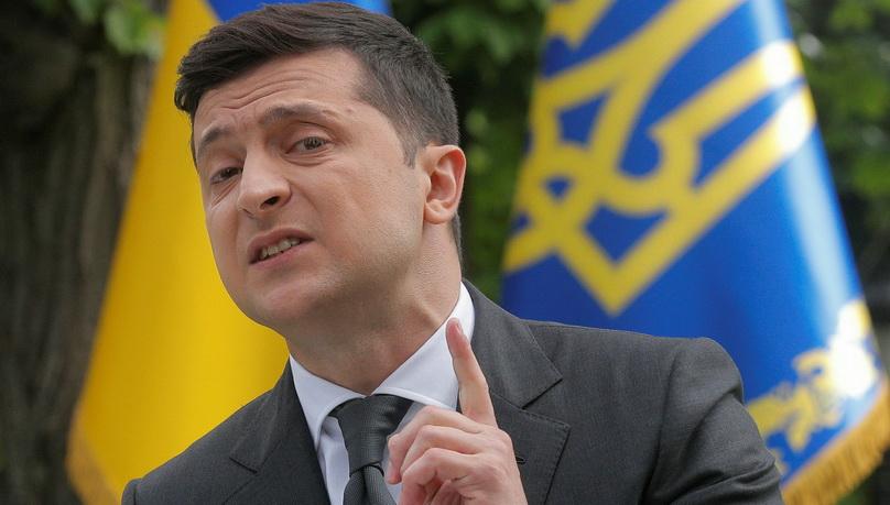 ยูเครนวอน 'นาโต' รับเป็นสมาชิก หลังรัสเซียเสริมทหารตรึงชายแดนตะวันออก