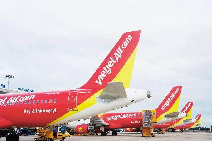ไทยเวียตเจ็ทเพิ่มฝูงบินรับเปิดเส้นทางข้ามภาค รุกธุรกิจe-commerceเพิ่มรายได้