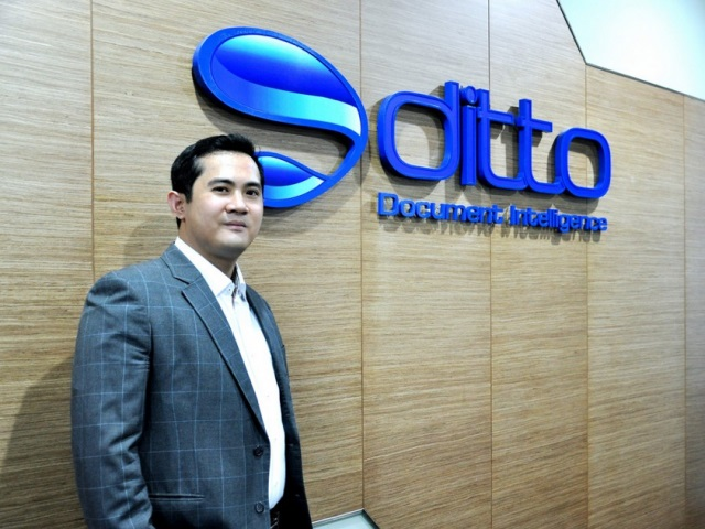 ดิทโต้ เตรียมขาย IPO จำนวน 80 ล้านหุ้น หลังนับหนึ่งไฟลิ่ง