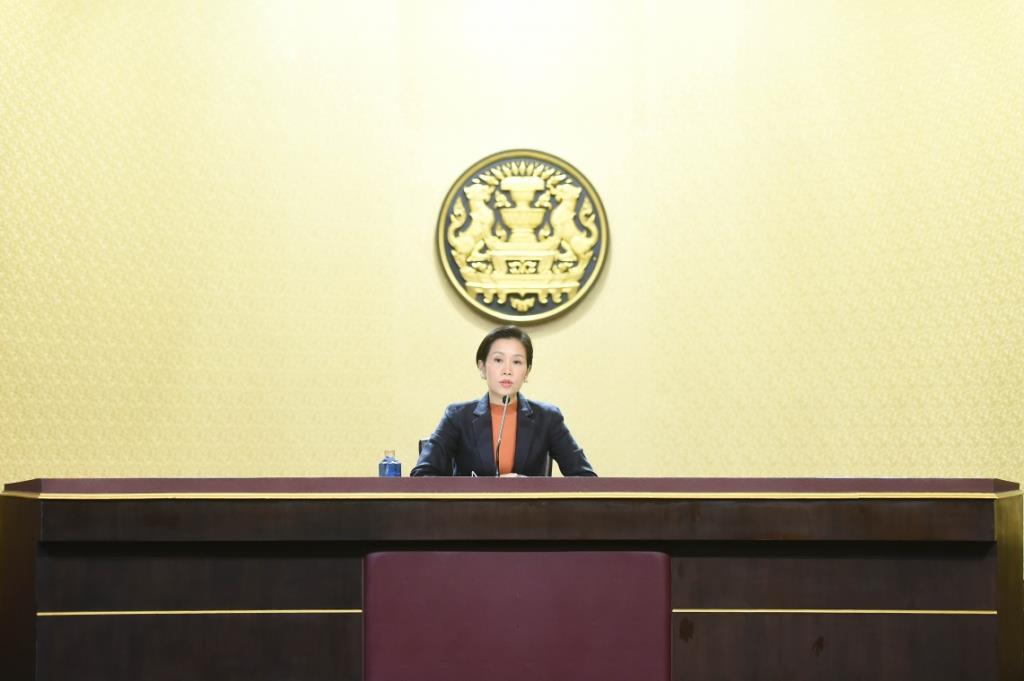 รัฐบาล ยืดเวลาตรวจโควิดเก็บอัตลักษณ์บุคคลแรงงานต่างด้าว 3 สัญชาติ ถึง 16 มิ.ย.