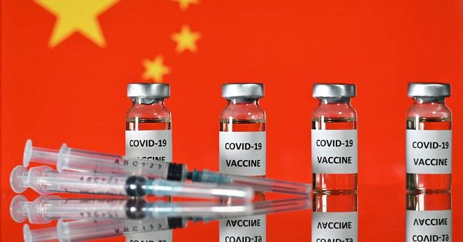 ไต้หวันโวยแหลก!กล่าวหาจีนใช้วัคซีนโควิด-19ล่อใจปารากวัยเปลี่ยนข้าง