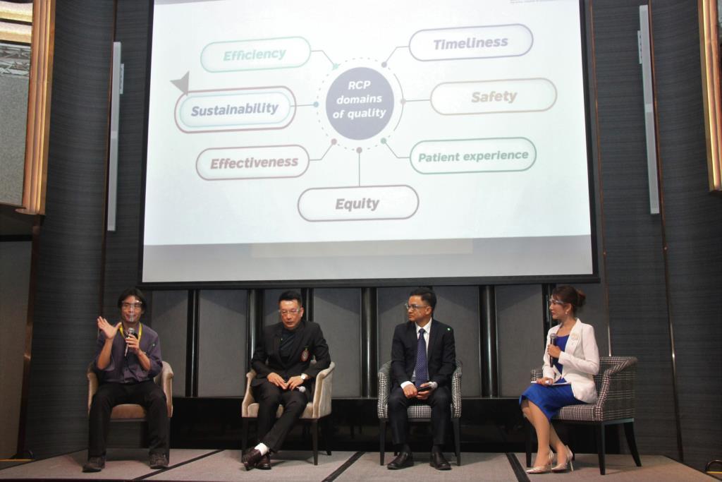 """""""ทีเซลส์"""" ผนึกราชวิทยาลัยรังสีแพทย์แห่งประเทศไทย ร่วมพัฒนางานด้านปัญญาประดิษฐ์ ด้านรังสีวิทยา สู่วงการแพทย์ไทย"""