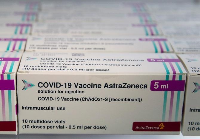 อ้าว!อียูโยนแต่ละชาติตัดสินใจเองใช้วัคซีนโควิด'แอสตร้าเซเนก้า' ส่อโยงภาวะลิ่มเลือดอุดตันจริง