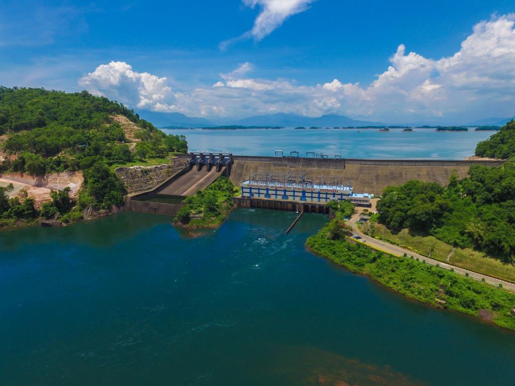 สปป.ลาวโชว์ศักยภาพการผลิตไฟฟ้าพลังงานน้ำเพื่อขับเคลื่อนเศรษฐกิจของภูมิภาคอาเซียน