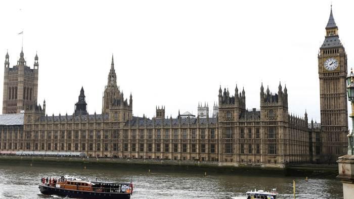 กรุงลอนดอน (แฟ้มภาพรอยเตอร์ส)