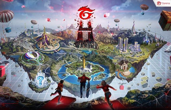 """""""Garena World 2021"""" สร้างปรากฏการณ์ใหม่ ยกระดับสู่มหกรรมเกมระดับโลก ทุบสถิติยอดผู้เข้าชมกว่า 1.2 ล้านคน!"""