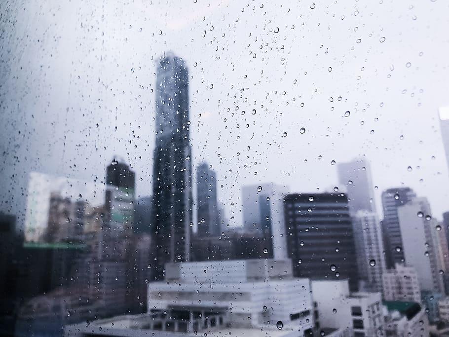 พกร่มไว้อุ่นใจ! ทั่วไทยมีฝนฟ้าคะนอง กทม. ตกร้อยละ 30 ของพื้นที่
