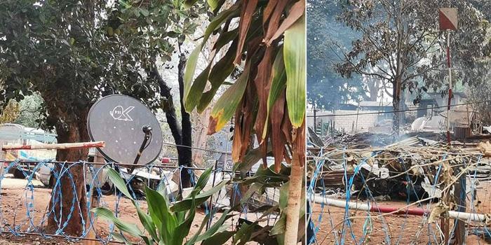 """ตำรวจล่าเสี้ยวถูกโจมตีดับ 14 นาย ทัพพม่า""""มึน""""รัฐฉานซับซ้อนกว่าที่คิด"""