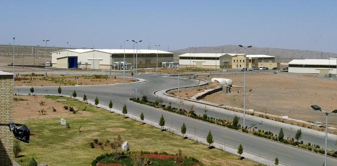 สงสัยอิสราเอล!อิหร่านโวยโรงนิวเคลียร์โดน'โจมตีก่อการร้าย' กร้าวขอสงวนสิทธิ์เอาคืน