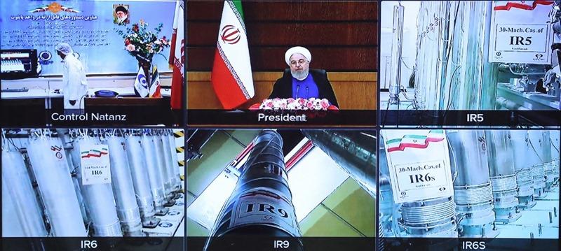 อิหร่านฟันธงอิสราเอลก่อวินาศกรรมโจมตีรง.นิวเคลียร์ของตน  ประกาศจะตอบโต้ 'ผู้ก่อเหตุ'  แต่ยังคงลุยเจรจาให้มะกันยกเลิกแซงก์ชัน
