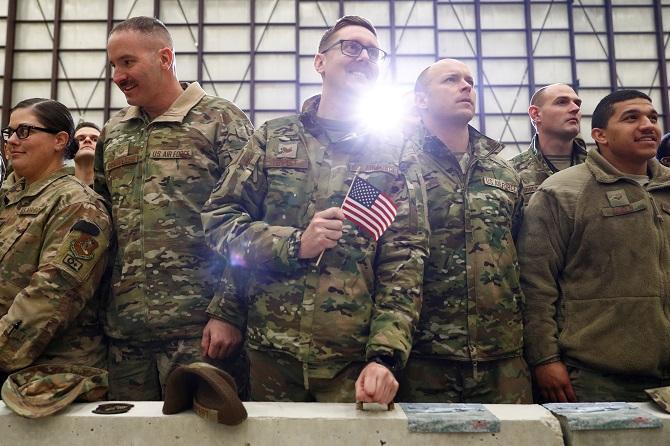 พลาดเส้นตาย!ไบเดนเลื่อนถอนทหารที่เหลือพ้นอัฟกันไปเดือนกันยาฯ ตรงกับโศกนาฏกรรม9/11