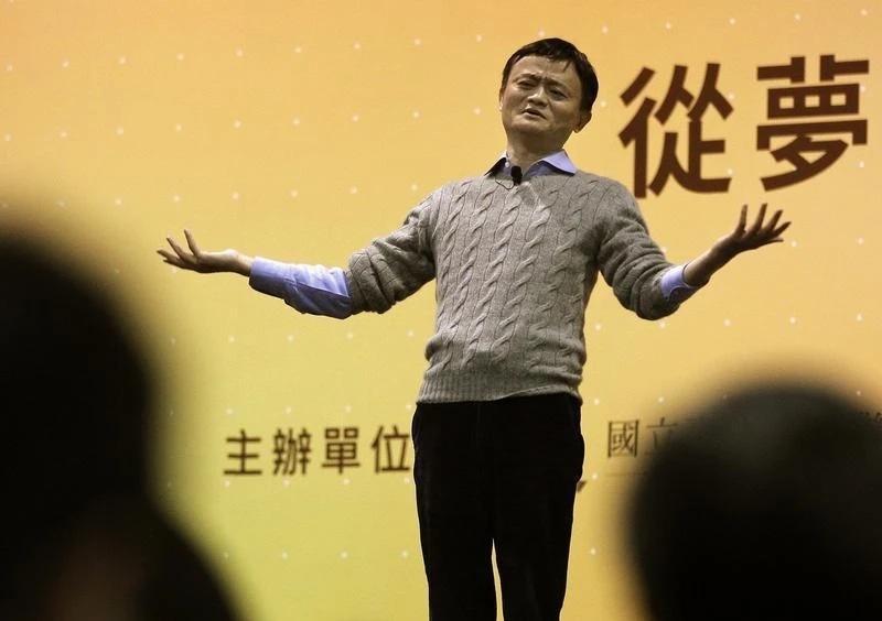 แอนท์ กรุ้ป (Ant Group) บริษัทใหญ่ด้านฟินเทคของจีนที่ควบคุมโดยแจ็ค หม่า (Jack Ma) ผู้ร่วมก่อตั้งอาลีบาบา กำลังจะถูกปรับโครงสร้างครั้งใหญ่