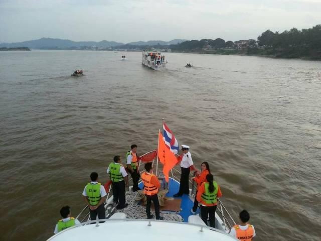 จีนปิดยาว-ลาวปิดพรมแดนสกัดโควิด ค้าชายแดนไทยผ่านน้ำโขงดิ่งเหว 80%