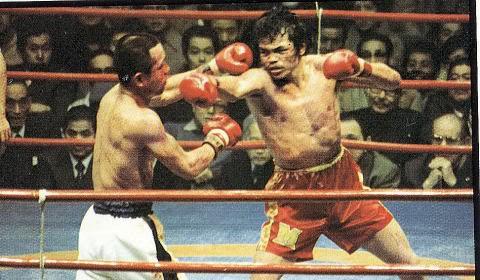 ยอดนักชกไทย ไต่บันไดแค่ ๓ ขั้นได้ครองแชมป์โลก! จากขวัญใจชาวไทยกลายเป็นชายตาบอด!!