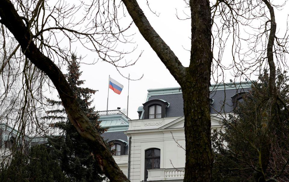 เช็กสงสัยรัสเซียพัวพันคลังแสงระเบิด ไล่เจ้าหน้าที่สถานทูต-ชงเรื่องให้อียูถก