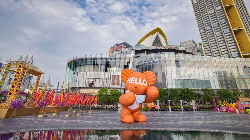GUCCI เปิดตัวโปรเจกต์ KAI COLLECTION x EVERYWHERE ในประเทศไทย