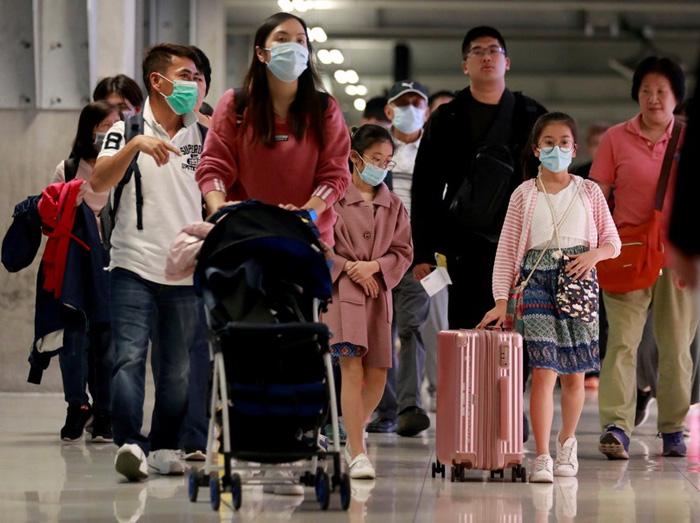 นักท่องเที่ยวจีน 93% ดูจำนวนคนฉีดวัคซีนในไทย ประกอบการตัดสินใจกลับมาเที่ยว