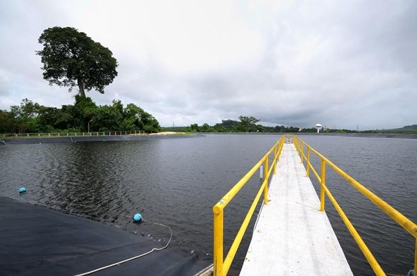 อีสท์ วอเตอร์ เดินหน้าโครงการบริการน้ำครบวงจร พร้อมเตรียมแผนรองรับการใช้น้ำช่วงช่วงฤดูแล้ง