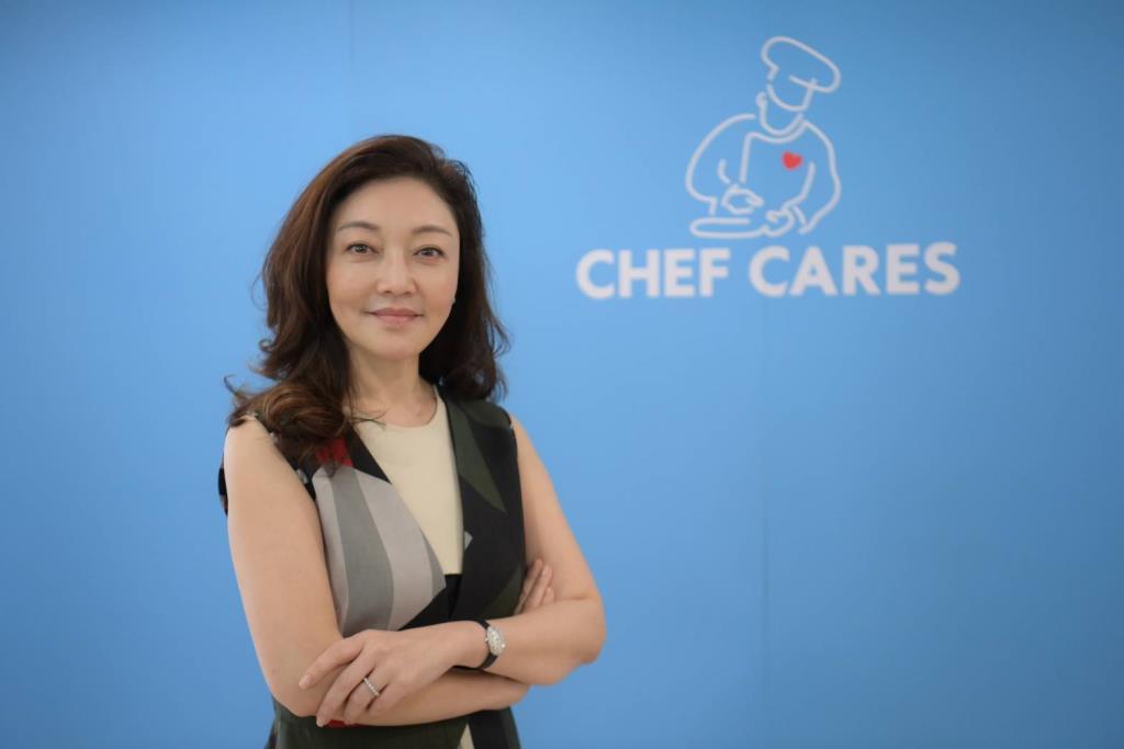 Chef Cares Ready Meal  เปิดตัว 4 เมนูสุขภาพ  จาก 4 เชฟระดับโลก
