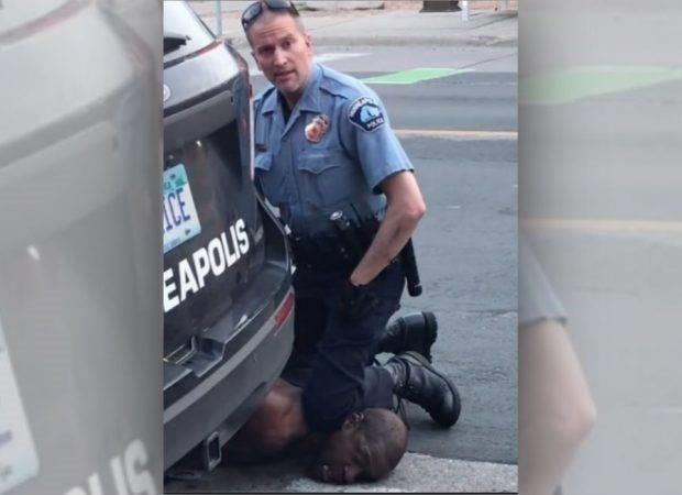 บทเรียนของตำรวจมะกัน