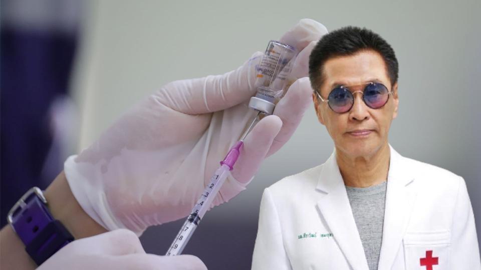 """""""หมอธีระวัฒน์"""" เผย 8 ข้อสังเกตผลข้างเตียงจากวัคซีนซิโนแวค คาดอาจเกิดขึ้นเฉพาะล็อต"""
