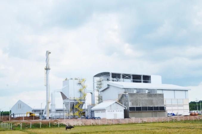 TPCHจ่อชิงเค้กโรงไฟฟ้าชุมชนฯ12โรง40MW