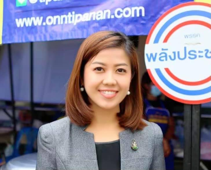 """""""ทิพานัน"""" โต้เพื่อไทยยันโมเดล ศบค.มีเอกภาพ แก้ปัญหาจากผู้เชี่ยวชาญ มั่นใจมาตรการรัฐบาลสู้"""
