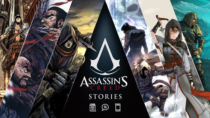 Ubisoft เตรียมขยายจักรวาล Assassin's Creed สู่ทรานส์มีเดียรูปแบบใหม่!